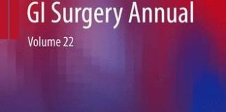 GI Surgery Annual Volume 22 PDF