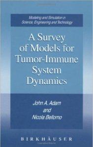 A Survey of Models for Tumor-Immune System Dynamics PDF