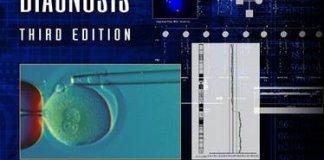Atlas of Preimplantation Genetic Diagnosis 3rd Edition PDF