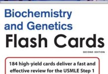 Biochemistry and Genetics Flash Cards 2nd Edition PDF
