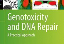 Genotoxicity and DNA Repair PDF - A Practical Approach