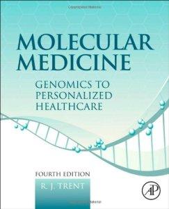 Molecular Medicine Genomics to Personalized Healthcare PDF