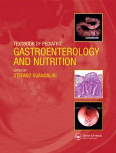 Textbook of Pediatric Gastroenterology and Nutrition 1st Edition PDF