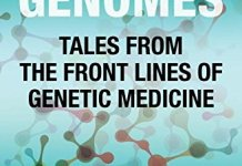 The Age of Genomes PDF - Tales from the Front Lines of Genetic Medicine