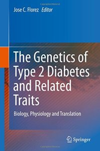 The Genetics of Type 2 Diabetes and Related Traits PDF
