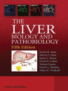 The Liver Biology and Pathobiology 5th Edition PDF