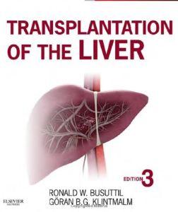 Transplantation of the Liver 3rd Edition PDF