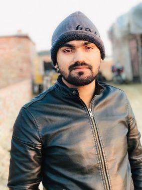 Arslan Sarwar Bhoon
