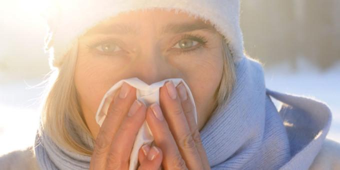 Kā sevi pasargāt no gripas?