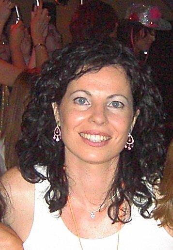 Silvia Celdrán Bolarín