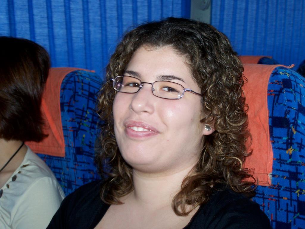Ana María Jara