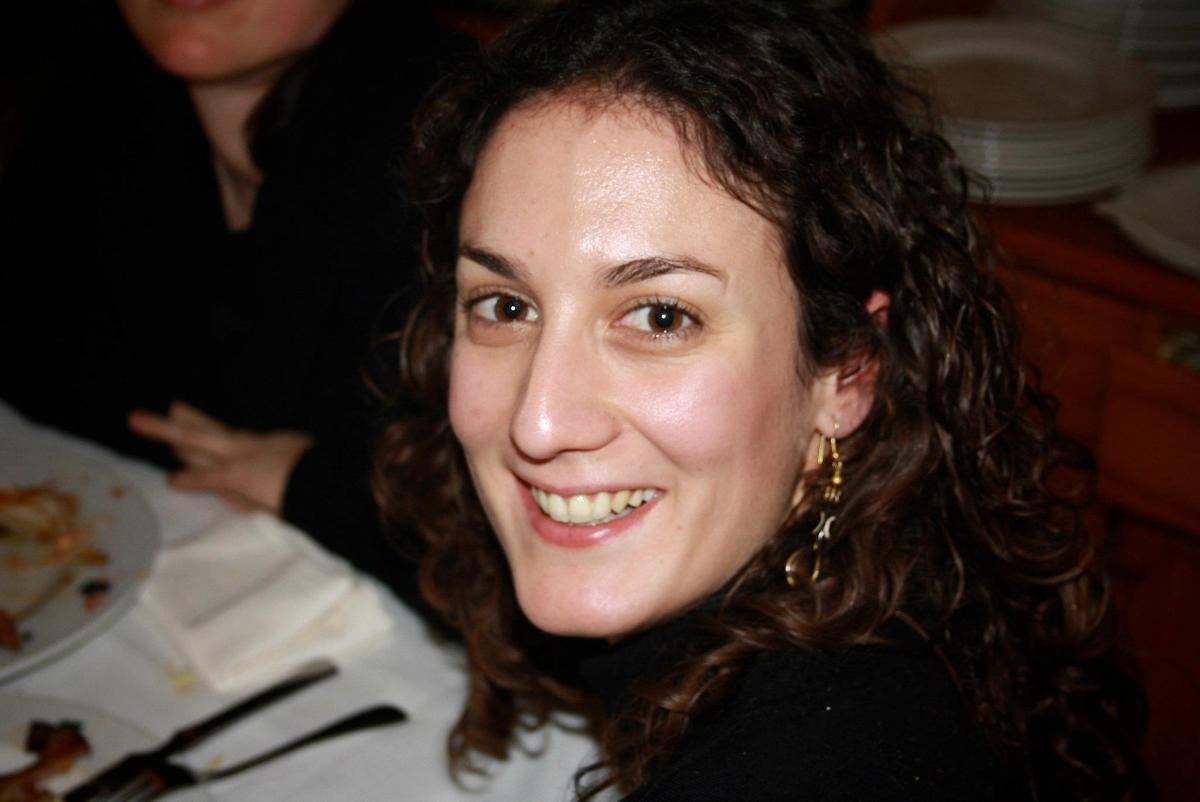 Laura Martínez Zamora