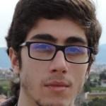 Daniel Alarcón Díaz