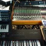 Matériel home studio et production musicale