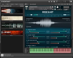 Native Instruments Kontakt Sampler