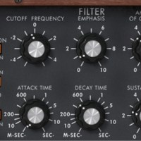 Principes de fonctionnement d'un synthétiseur (3): Les filtres