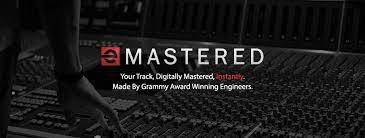 eMastered IA Mastering service