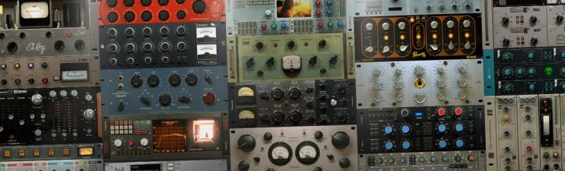 plug-ins IA mixage de Acustica Audio