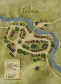River Village Preview