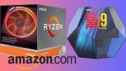 10 Best Selling CPU Amazon