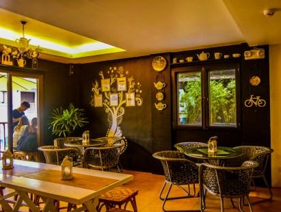 Cafe De Angelo