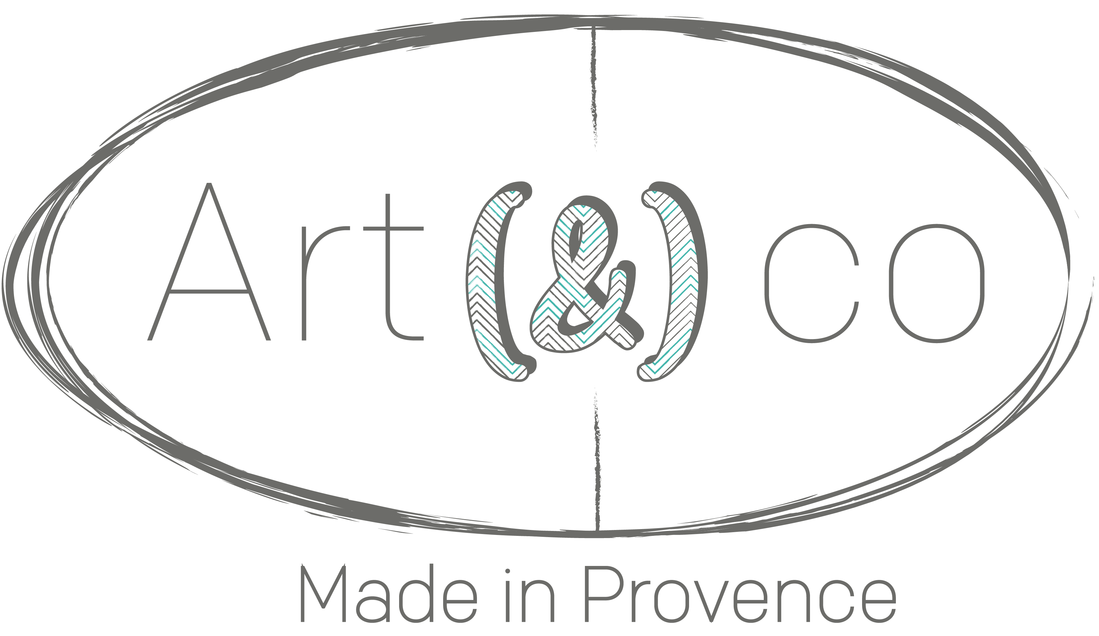 Art (&) co Made in Provence