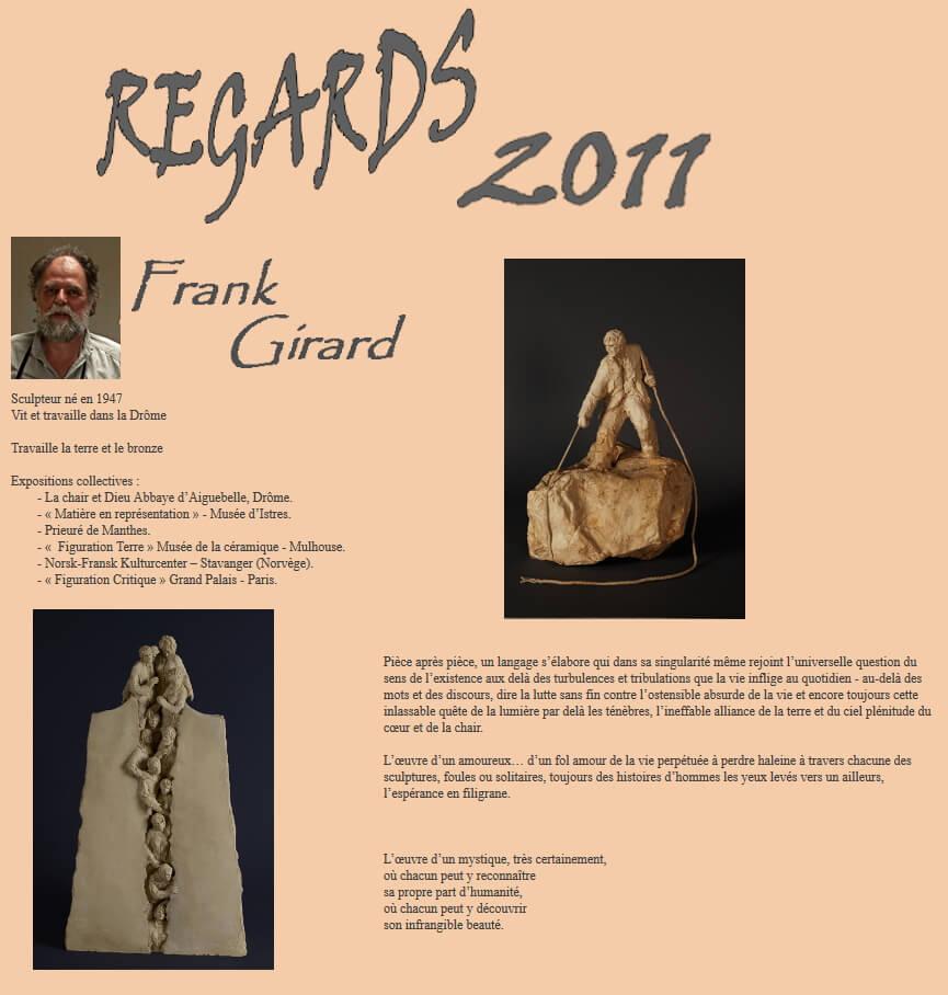 2011 Girard