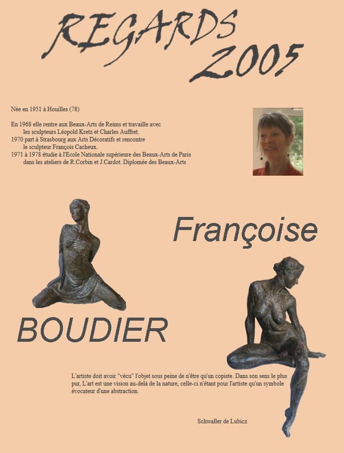 2005 boudier