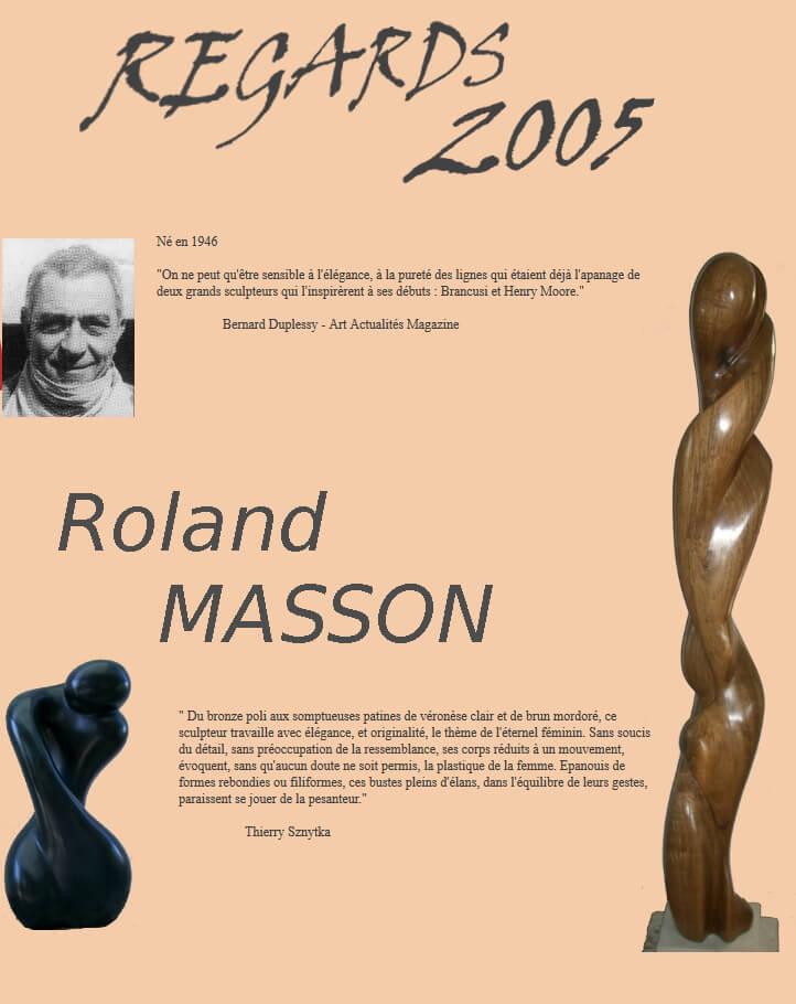 2005 masson