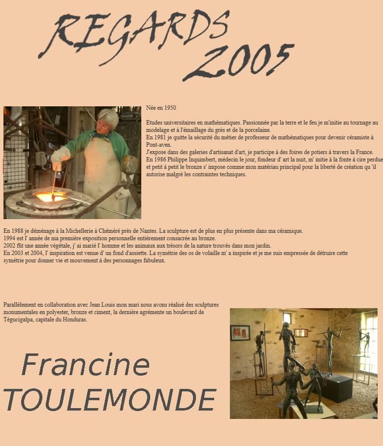 2005 toulemonde