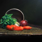 Cours d'art adultes Peinture à l'huile