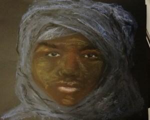 Portrait art classes brussels