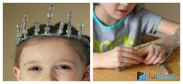 女の子、かなりの助け!誰がマスターの冠をしましたか...