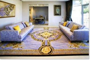 дорогие ковры