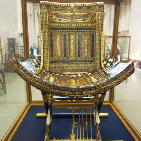 Трон Фараона