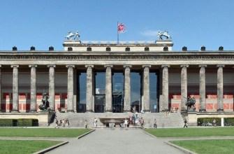 Altes Museum, Старый музей