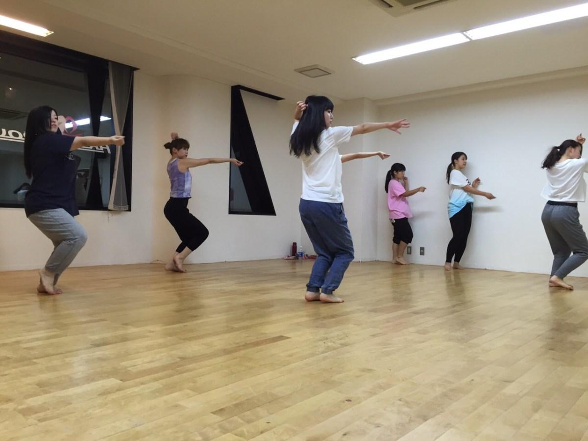 Art Groove ジャズダンス 01