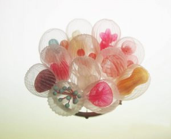 http://www.boredpanda.com/translucent-fabric-jewelry-japan-sculptures-mariko-kusumoto/