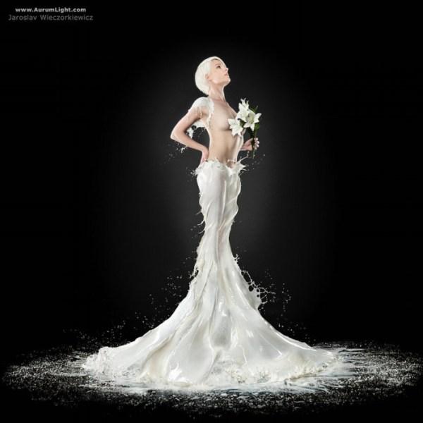 http://jaroslav-aurumlight.deviantart.com/art/The-Milky-Bride-AurumLight-323801527
