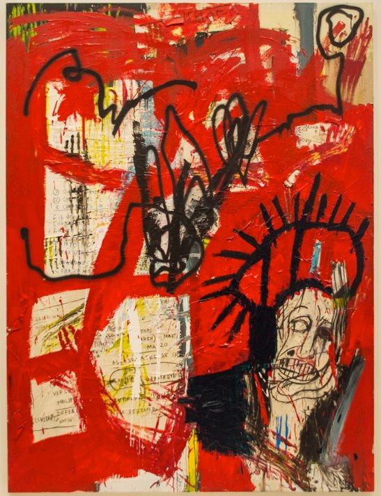 Basquiat#9 - copie