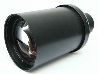 Objectif videoprojecteur Sanyo LNS-W52