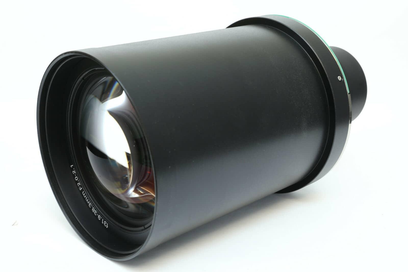 Objectif videoprojecteur Sanyo LNS-W53