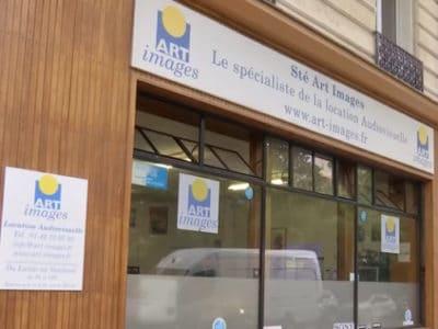 Agence art-images Paris