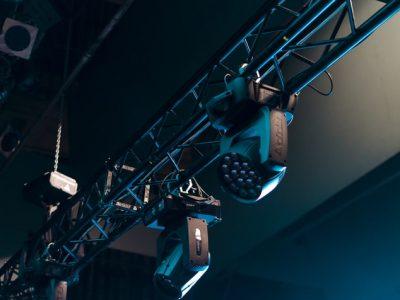 Prestation de sonorisations et lumières Art Images