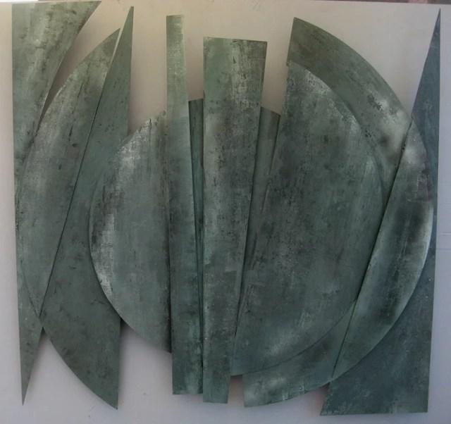 Potere verde by Giorgio Cubeddu.