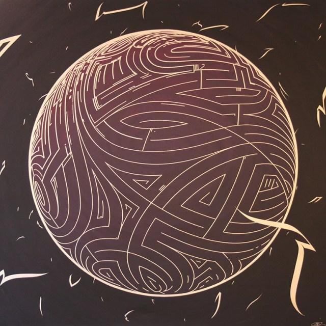 Silverball by Grégory Schulé