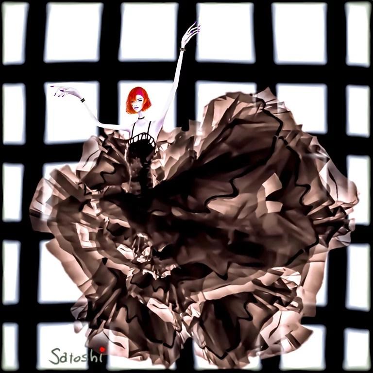 Butterfly by Satoshi Matsunaga