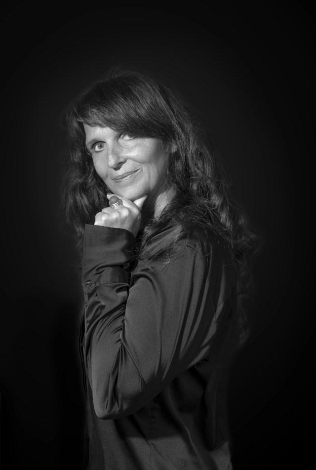 Nathalie Charbonnier - Digital Pictures