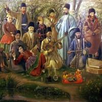 Το ιρανικό μουσικό παράδειγμα