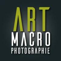 logo art macrophotographie